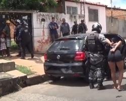 Polícia prende irmã de acusado de matar mototaxista em Teresina