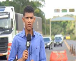 PRF inicia Operação Semana Santa e impede assalto a ônibus