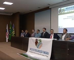 Piauí realiza audiência pública para discutir regularização fundiária