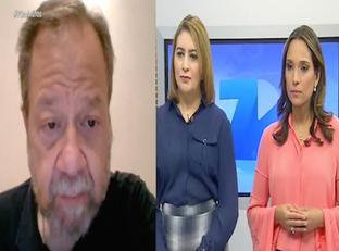 70 Minutos: Embaixador do Brasil no Sri Lanka fala sobre atentado