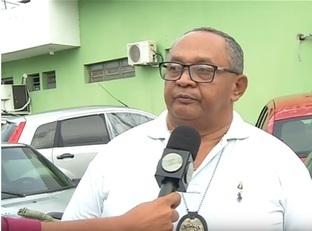 """""""Malandro"""" é preso praticando assalto no Mocambinho"""
