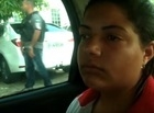 Namorada do acusado de matar mototaxista conta quem deu fuga