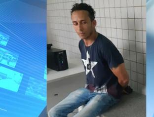 Fotógrafo acusado de atirar em policial diz que foi agredido em cela