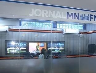 Meio Norte está em contagem regressiva para lançamento da TV Jornal MN
