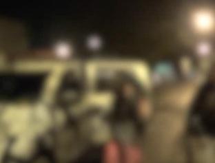 Polícia recupera motos roubadas por menores na zona Norte de THE