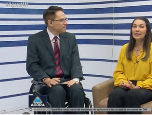 Deputada Margarete Coelho fala sobre lei anticrime