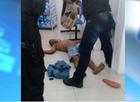 Policial que matou assaltante em farmácia não deve ser indiciado