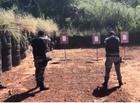 Polícias recebem treinamento para combater criminalidade na zona Rural