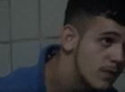 """Polícia cumpre mandado e prende """"Bodim"""" na Chapadinha Sul"""