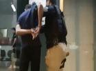 PRF prende motorista com 108  kg de cocaína na BR-230 em Floriano