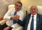 Júlio Cesar nas asas de Bolsonaro: deputado cai nas graças de Jair