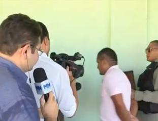 Homem é preso após matar e enterrar ex-companheira no quintal de casa