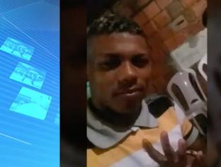 Bonde dos 40 grava vídeo lamentando a morte de jovem em Teresina