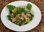 Aprenda como fazer ceviche de peixe panga