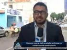 Homem morre eletrocutado ao limpar ar condicionado em Picos