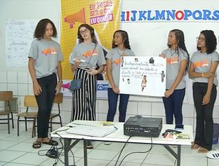 Inclusão Social: projeto empodera jovens sobre direito das mulheres