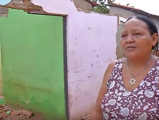 Parque Rodoviário: 55 imóveis devem ser reconstruídos na região
