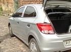 Criminosos fazem arrastão e abandonam veículo em Teresina