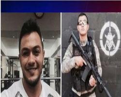 Adiado julgamento de acusado pela morte do cabo Claudemir
