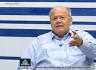Entrevista com presidente da FMS, Charles Silveira