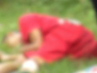 THE:  Jovem é assassinado a tiros no momento em que empinava pipa