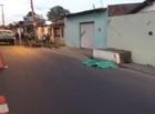 Casal morre depois de perder controle de motocicleta e bater em mureta