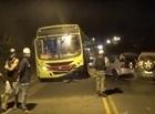 Grave acidente deixa veículo destruído em Teresina