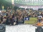 Luar do São João do Piauí vence o Festival de Quadrilhas Juninas