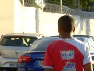 Acusado de roubo de motos é preso no bairro Todos os Santos