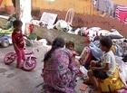 Reunião define mudança dos abrigos dos venezuelanos em Teresina