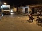 Comerciante é baleado no tórax durante tentativa de assalto