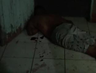 """""""Jemmy Guimarães""""é assassinado a tiros dentro da própria residência"""