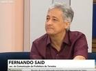 Bom dia MN: Entrevista com Fernando Said, secretário de Comunicação