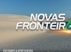 Novas Fronteiras mostra todo o percurso da Rota das Emoções