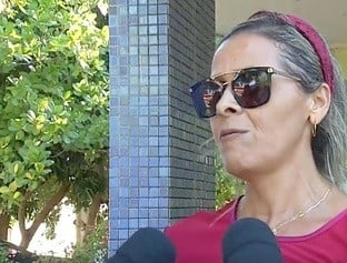 Mãe da criança que morreu por suposto envenenamento fala sobre o caso