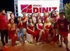 MN Verão: participantes da Casa de Verão curtem a 1ª festa do reality