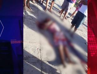DHPP acredita que adolescente foi morto  por dívida no mundo do crime