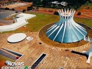 Quadro Novos Ares conta histórias direto de Brasília