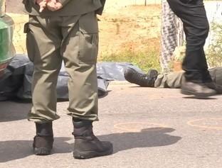 Sargento da PM é assassinado com golpes de foice no PI