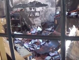 Vazamento causa explosão na casa da coordenadora do Lar da Esperança