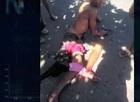Homem é baleado durante tiroteio na Santa Maria da Codipi