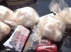 Polícia desarticula ponto de drogas e prende 8 pessoas em Teresina