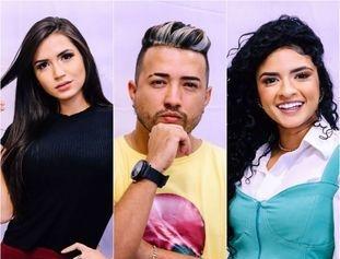 Fernanda, Ítalo e Thais são os finalistas da Casa de Verão