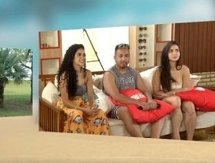 Finalistas da Casa de Verão comentam sobre a grande final
