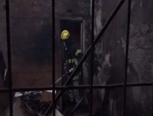 Incêndio destrói casa no bairro Monte Castelo em Teresina