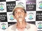 Carroceiro é preso acusado de tráfico de drogas em Teresina