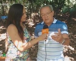 Novos Ares entrevista MARIO PINHEIRO