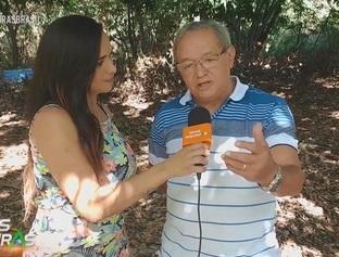 Novos Ares entrevista Mário Pinheiro