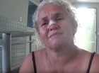 Mãe aciona a polícia e pede a prisão do filho que é usuário de drogas
