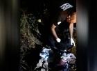 Morador de rua tenta roubar transformador e morre eletrocutado